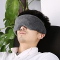 Soft Sleep Goggles Headphone Sports Mask Headband Headphone Headset For Mobile