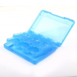 28-in-1 Game Card Case Holder Cartridge Box for Nintendo 3DS & XL Games