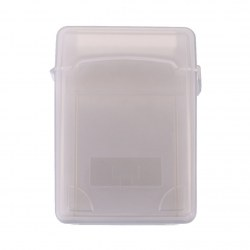 2.5 inch Hard Disk Drive HDD Storage Box Protection Case Double-layer  Plastic