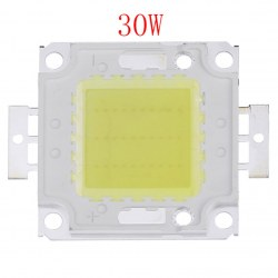 1pc 30W High Power LED Integrated Chip light source 30-32V 1800-2100LM 4.2*4cm