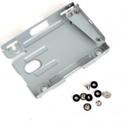 2.5 Slim Hard Disk for PS3 system  Series  Mounting Bracket Caddy