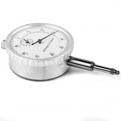 0.01mm Precision Micrometer Accuracy Instrument Dial Indicator Gauge Measurement