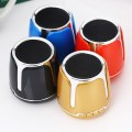 Daniu Portable Mini Wireless Bluetooth TF Stereo Speaker Phone Hands-free Calls