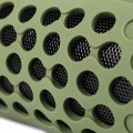 explosion models 2015 army green outdoor sports waterproof Bluetooth speaker
