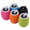 Portable Universal Stereo Wireless Bluetooth Handsfree Speaker TF Music Player