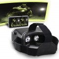 New Version 3D VR Virtual Reality Glasses Headset   for Mobile Phone 3.5-6.0 inc