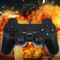 PC Wired USB 2.0 Gamepad Game Controller Joypad Joystick for Computer Laptop New