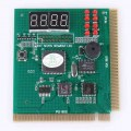 4-Digit LCD Display PC Analyzer Diagnostic Card Motherboard Post Tester
