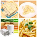 Perfect Fries One Step French Fry Cutter Potato bar Chips Slicers Kitchen Tools