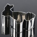 1pc Stainless Steel Cookie Cutter Cake Mold DIY Cake Pastry Tools Rabbit Shape