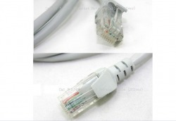 1.5m Cat 5 RJ45 Ethernet Network Cable