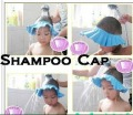 Baby Children NEW Safe Shampoo Shower Bath Cap