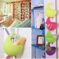 4pcs/Sets Multi-stacking Storage Baskets Household Home Daily Life Supplie New