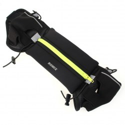 Travel Sports Riding Style Waist Packs Waterproof  Waistbag Mini Waist Bag