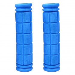 1pair Bicycle Road Mountain Bike Cycling Handlebar Rubber  Handbar Grips 3colors