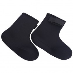 1pair Durable Socks Water Sports Swimming Diving Surfing Socks Snorkeling Boots Prevent Scratches