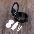 New Contact Lens Travel Kit Case Pocket Size Storage Holder Container 3 Color