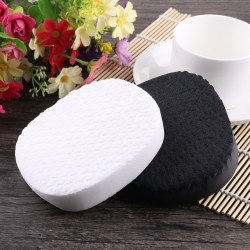 Yizhilian Massage Wash Face Cleansing Sponge Particles of Activated Deep Clean