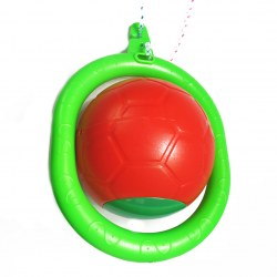 Children's Toys Foot Fitness Ball The New Fitness Ball Bouncing Ball