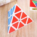 Fashion Magico Pyramid Shaped Cube For Children Twist Puzzle Shaped Cube