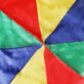Colorful Parachute Sensory Integration Training Kids Umbrella Children Game