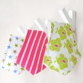 1set/3pcs  baby products cartoon cotton saliva towel Scarf