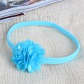 Baby Girl Toddler Infant Chiffon Flower Elastic Hair Band Headband Headdress New