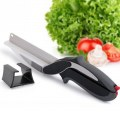 Multifunctional Kitchen Scissors With Peeler Set Stainless Steel Fruit Choppers