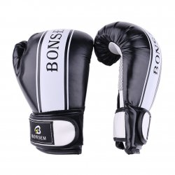 BonSem Taekwondo Sibling Fight All Gloves Health Movement For Fighting Boxing