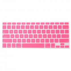 Laptop Keyboard Cover For MacBook Pro 13.3