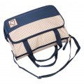 5PCS Mummy Bag Sets Baby Changing Bag Cute Diaper Bags Portable Messenger Bags