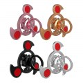 Fidget Spinner Metal Air Finger Handspinner EDC Hand Spinner Toy For Autism/ADHD Anxiety Stress Relief
