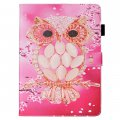 Flip Case Cover for ipad air With Card Holder Colorful