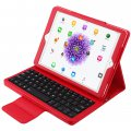 Bluetooth Keyboard For Ipad Pro 9.7'' ABS Material Bluetooth 3.0 Red