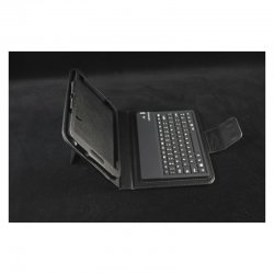 removable ABS bluetooth Keyboard with holster for Samsung Tab.3 8 inch T310