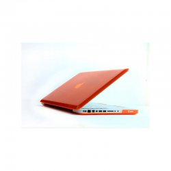 Macbook Pro 13.3 Crystal Case PC material Multi-colours