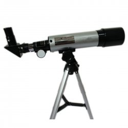 Beginner Astronomical Telescope Single Tube Entry Level Telescope