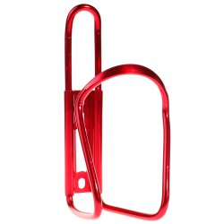 Aluminium Alloy Bike Bicycle Kettle Frame Holder Red