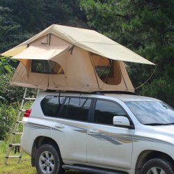 Outdoor Appliance Rooftop Tent 1.8m Short Instant Tent 420D Oxford Cloth Offline Deal Only