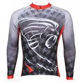 295 SPORT Cycling Men's Long Sleeve Jersey L