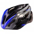 Outdoor Goods Protective Helmet Elastic Helmet Cycling Helmet  Yellow with Black