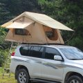 Outdoor Appliance Rooftop Tent 1.6m Short Instant Tent 420D Oxford Cloth Offline Deal Only