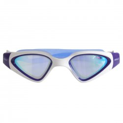 Adult Swimming Goggles Large Frame Anti Fog Goggles