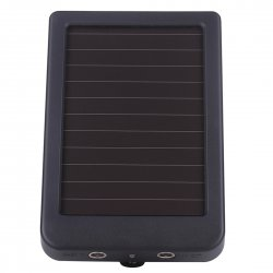 Hunting Camera Accessories For HT Series Solar Panel Charger  6V