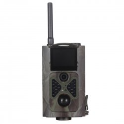 Wild Hunting Camera Monitor HD 3G MMS Detecting Camera CDMA