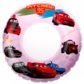 Thicken Color Print Baby Child Inflatable Ring Swim Swimming Colorful