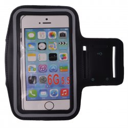 Outdoor Sport Gym Arm Band Case for IPHONE6 5.5 inch