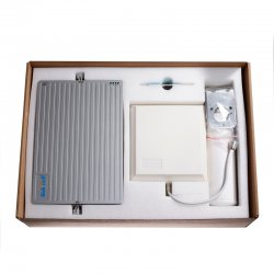 GSM/DCS/WCDMA Cell Phone Signal Booster