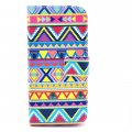 Phone Case for iPhone 6 plus/iPhone 6S plus Phone Cover Geometrical Pattern Colourful