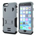 for Iphone 6 (4.7 inch) Phone Case Holster  Gray